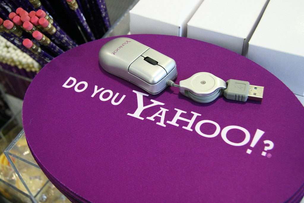 Do You Yahoo