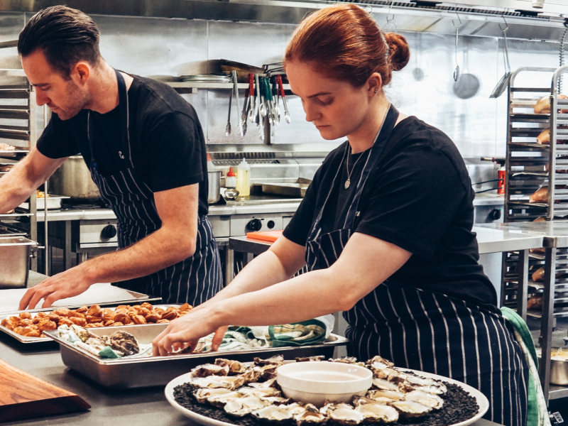 How to Estimate a Catering Job