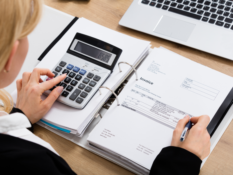 What is a VAT invoice